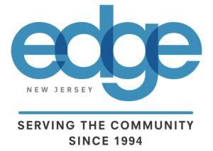 EDGE NJ Blue