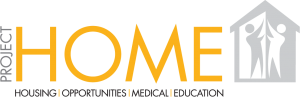 PHOME Letterhead Size Logo